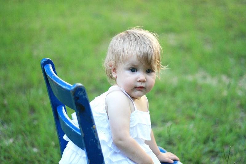 Olivia - age 1, edit 12