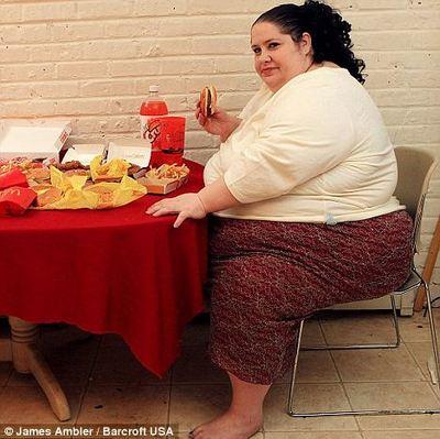 fattest woman in world. World#39;s Fattest Lady. A woman